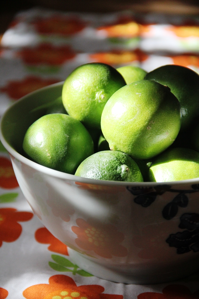 Simply Citrus photo by Marci Seither